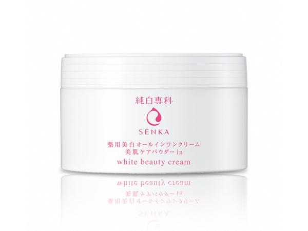 SHISEIDO 資生堂~純白專科美肌多效乳霜(100g)【D463138】