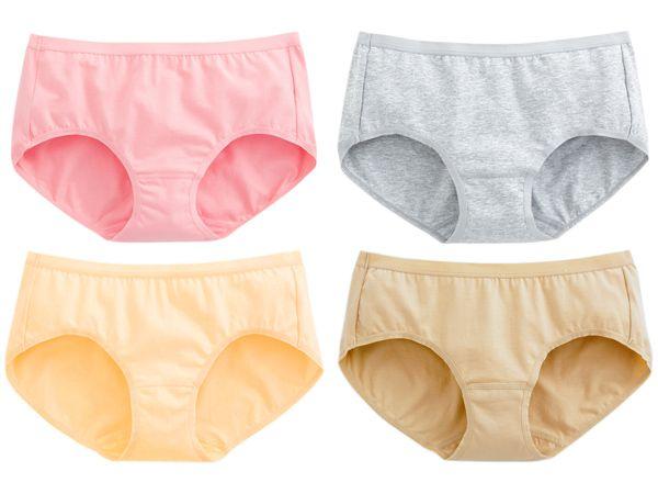 EnamoR~EN_Select 純棉抗菌內褲(1件入) 款式可選 【DS000057】