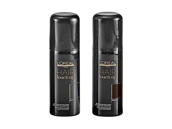 L'OREAL 萊雅~小黑瓶補色噴霧(75ml) 自然黑/自然棕 2款可選【D698000】