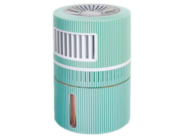 THOMSON~隨身移動式水冷扇(薄荷綠)(TM-SAF17U)1入【D760257】※限宅配/無貨到付款