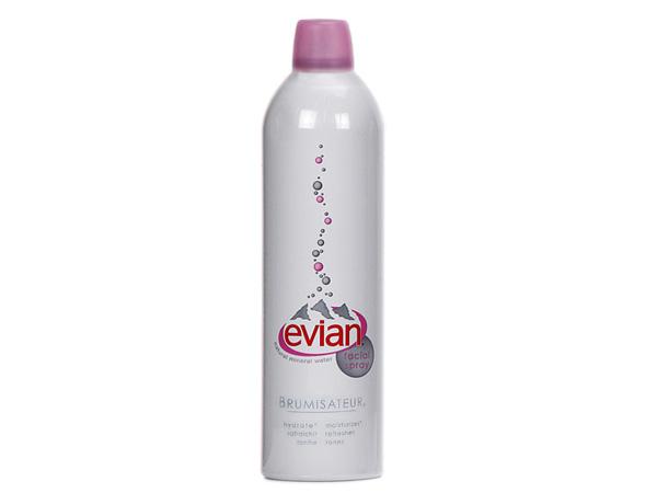 Evian~護膚礦泉噴霧(300ml)【D012490】