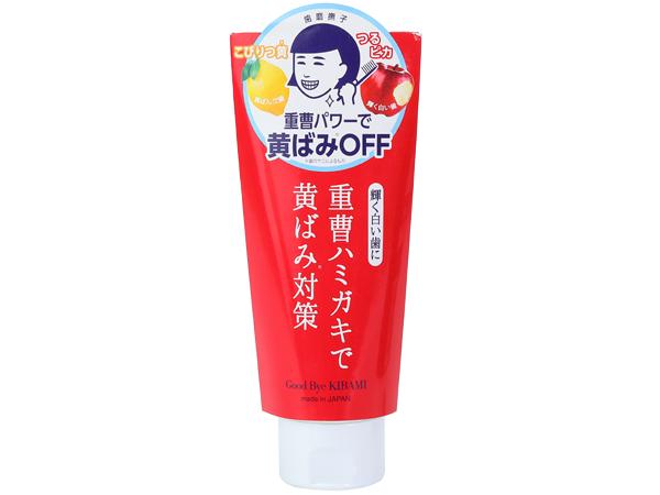 石澤研究所~齒磨撫子 小蘇打無垢淨白牙膏(140g)【D034539】