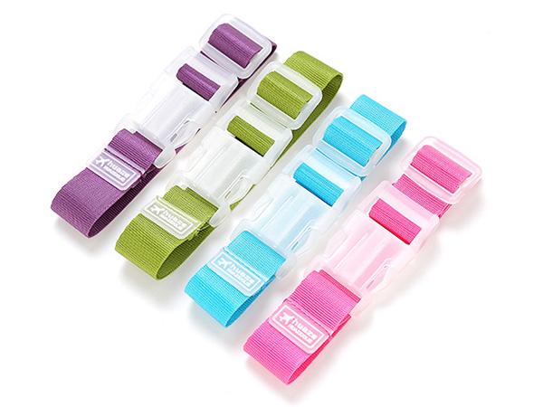 多功能萬用掛扣/行李箱外掛帶(1入)【D021356】顏色隨機出貨