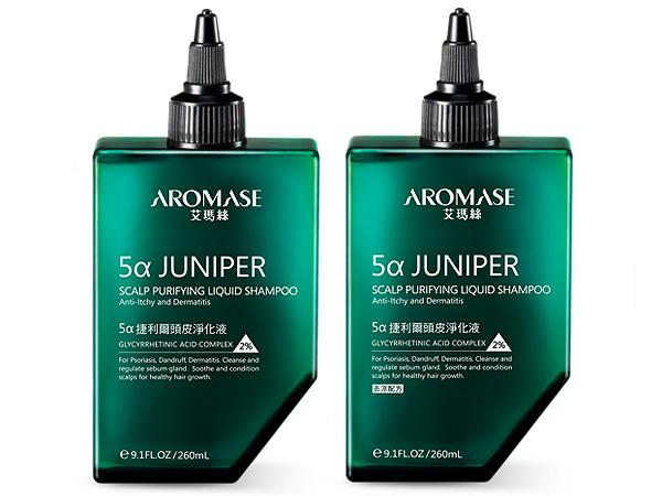 Aromase 艾瑪絲~5α捷利爾頭皮淨化液(2%)260ml 款式可選【D015815】洗髮液