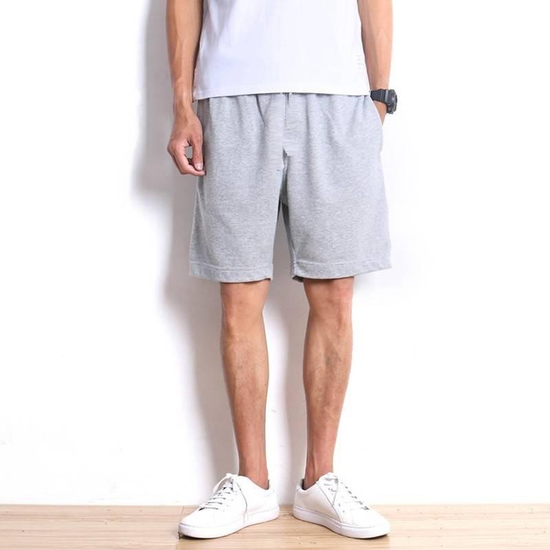 ONE DAY 台灣製 360 透氣棉短褲 短褲 多色 寬鬆短褲 寬鬆綿短褲 運動褲 籃球褲 休閒褲 棉短褲