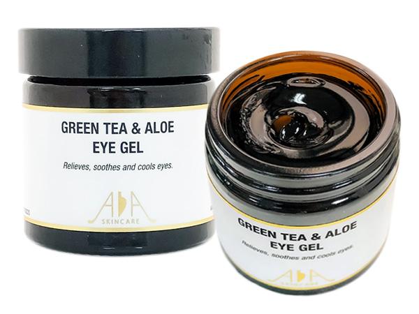 英國 AA Skincare~綠茶蘆薈眼膠(60ml)【D870928】