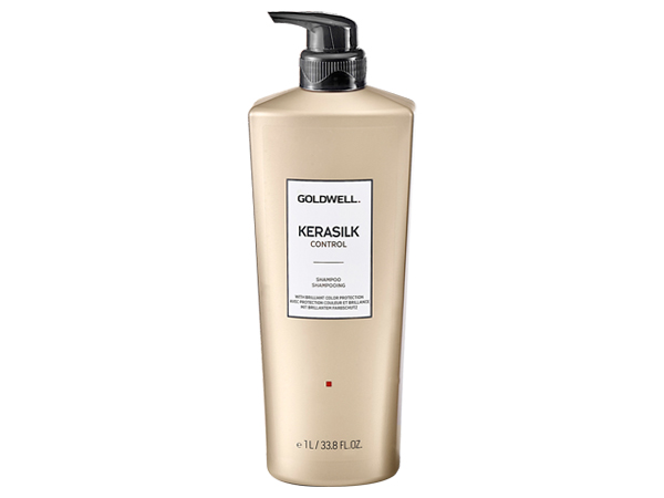 GOLDWELL 歌薇~質順髮浴(1000ml)【D652076】洗髮精