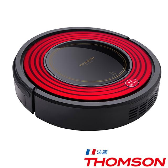 免運 福利品 THOMSON 智慧型掃地機器人 TM-SAV20DS
