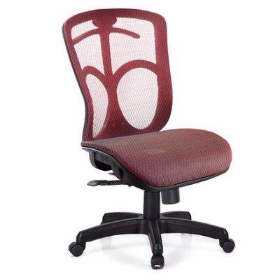 GXG 短背全網 電腦椅  (無扶手) 型號091 ENH