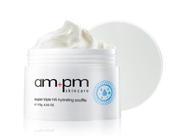 ampm~三重玻尿酸保濕舒芙蕾(115g)【D264879】保濕乳霜