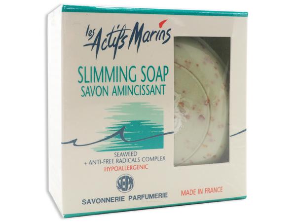 法國 Marins~海藻美體皂(150g) 【D200044】