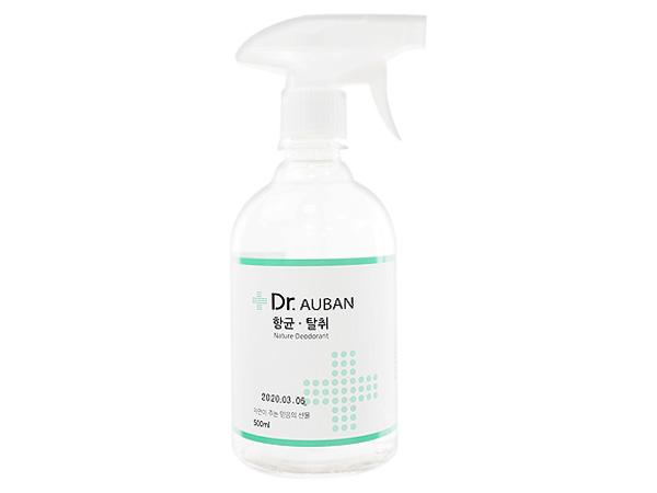 韓國 Dr.AUBAN~居家防護淨化噴霧(500ml)【D782913】