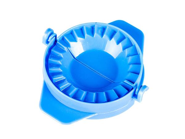 廚房小物~手動包水餃器/餃子模具(1入)【D011520】顏色隨機出貨