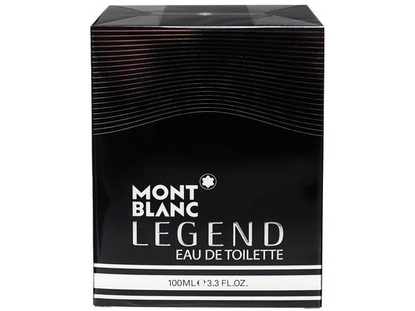 MONTBLANC 萬寶龍~傳奇經典男性淡香水(100ml)【D032681】