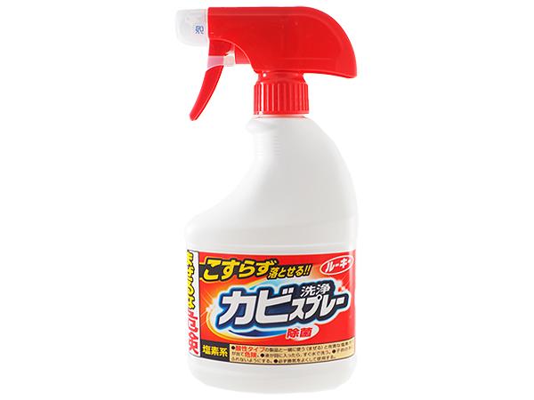 日本 第一石鹼~浴室清潔噴霧泡(地壁磚用)400ml【D423135】