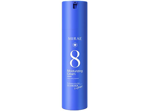 MIRAE 未來美~8分鐘保濕輕乳霜(100ml)【D274206】