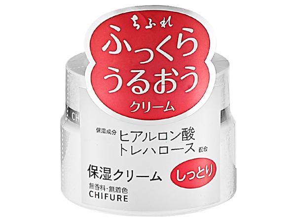日本 CHIFURE~保濕護膚霜(56g)【D172731】