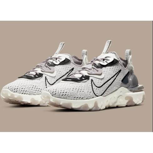 全新 Nike React Vision Vast Grey 酷灰 CD4373-005