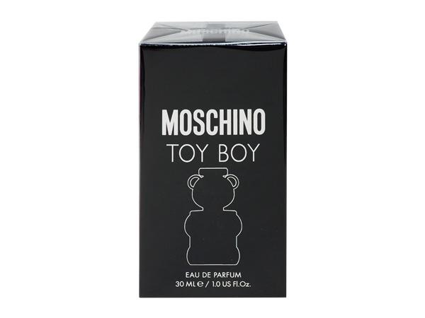 MOSCHINO~Toy Boy淡香精(黑熊)30ml【D845118】男香