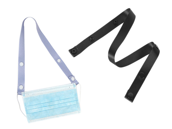 可調節式口罩防丟掛繩(1入)【D021970】顏色隨機出貨