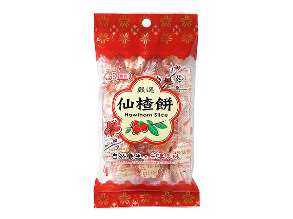 惠香~仙楂餅(150g)【D003779】
