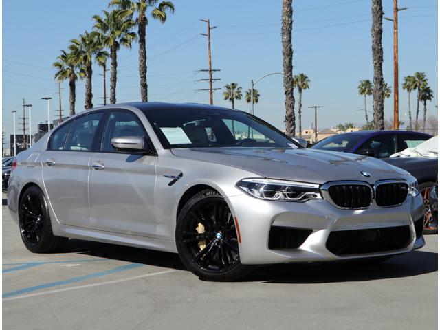[訂金賣場] 2018 BMW M5
