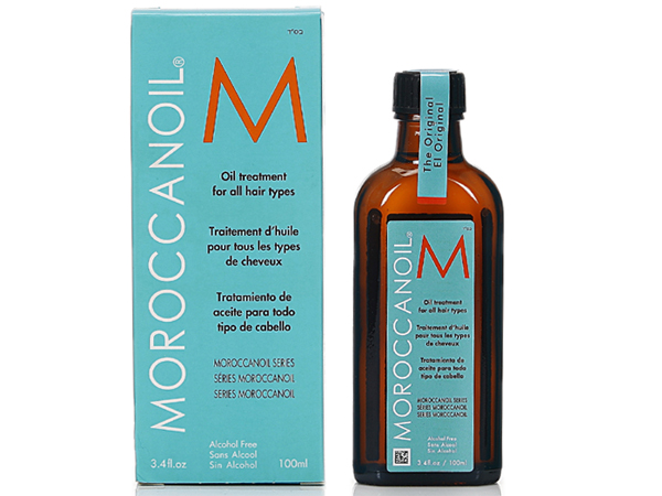MOROCCANOIL 摩洛哥~摩洛哥優油100ml 護髮油【D210069】