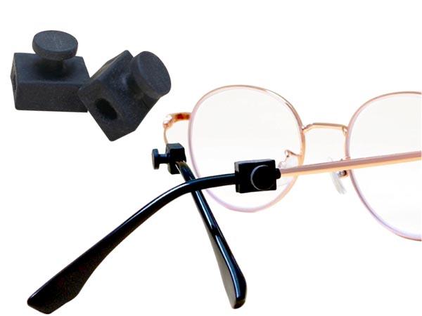 SOHOZ~口罩眼鏡耳掛/護耳神器(3對)【D022270】口罩神器