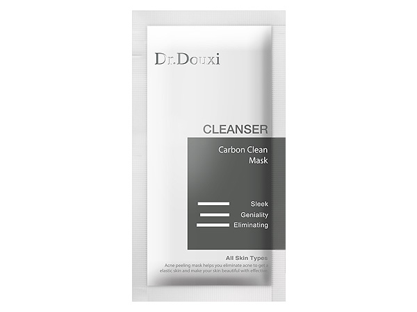 Dr.Douxi~ 黑頭粉刺拔除膜(8ml/包)【D052806】