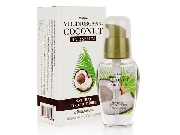 泰國 Mistine~椰子護髮油(35g)【D000588】免沖洗護髮