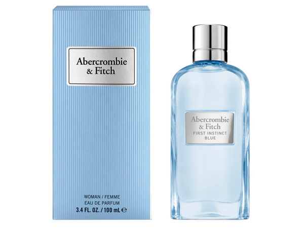 Abercrombie & Fitch~湛藍女性淡香水(30ml)【D167200】
