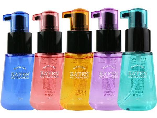 KAFEN~鑽石閃耀護理油(70ml) 款式可選【D233013】護髮油