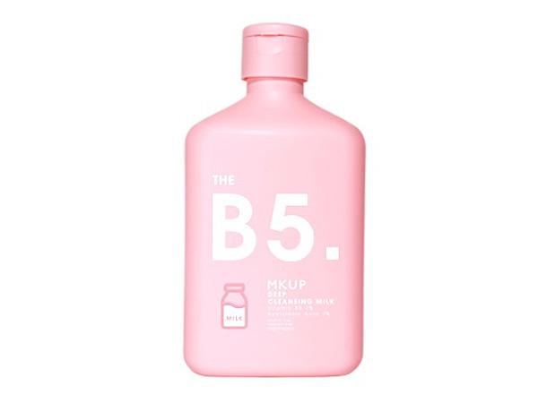 MKUP美咖~B5淨潤深層卸妝乳(300ml)【D464054】