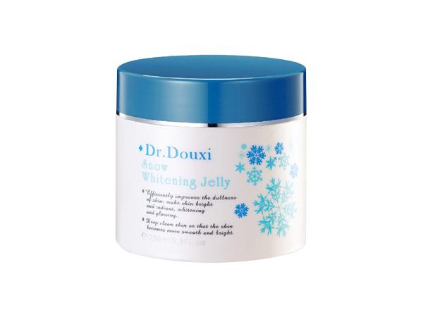 Dr.Douxi~朵璽~雪晶靈水嫩白肌凍膜250ml【D229129】