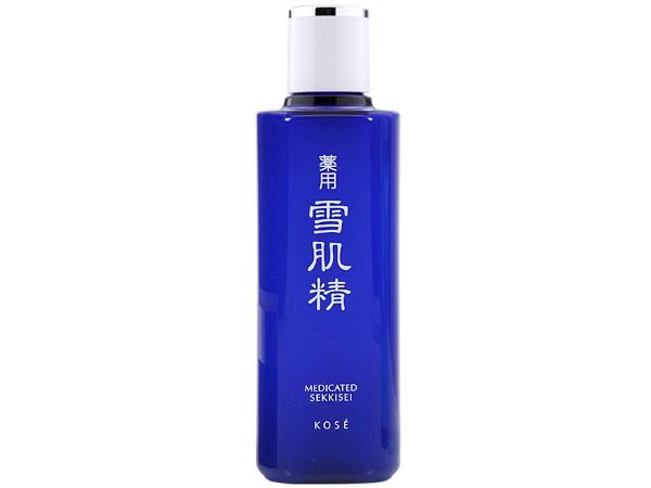 KOSE 高絲~雪肌精化妝水200ml【D107630】