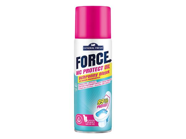 General Fresh 飛潔~強力馬桶保潔噴霧(200ml)【D836304】