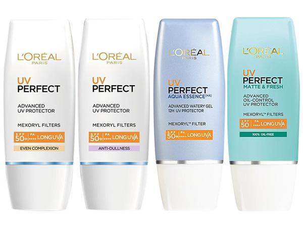 L'OREAL 巴黎萊雅~完美UV全效防護隔離乳/水精華/無油隔離乳(30ml) 款式可選【D159661】