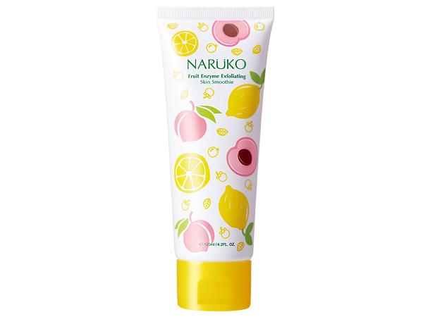 NARUKO~果粒酵素去角質冰沙(120ml)【D269317】