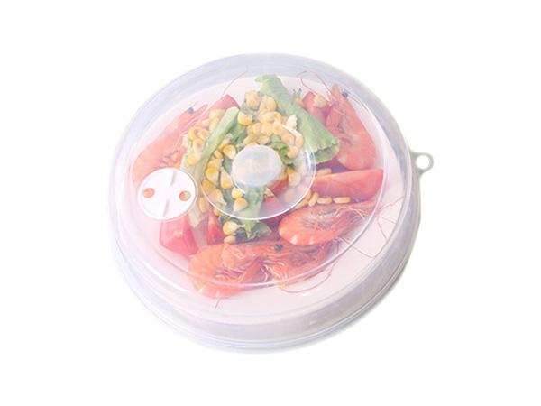 食物保鮮蓋/微波爐加熱蓋(小)【D021955】