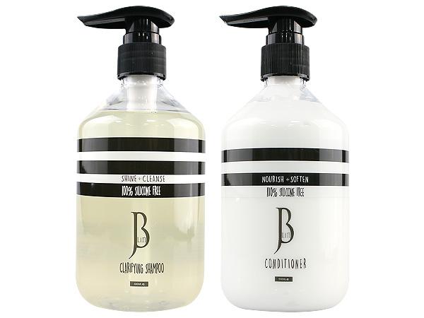 JBLIN~無矽靈純淨洗髮精/護髮素(500ml) 兩款可選【D232382】