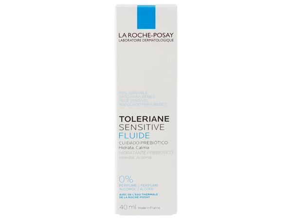 LA ROCHE-POSAY理膚寶水~多容安舒緩濕潤乳液(40ml)【D405318】安心乳液