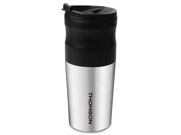 THOMSON~電動研磨咖啡隨行杯(USB充電)TM-SAL18GU(1入)【D078506】※限宅配/無貨到付款