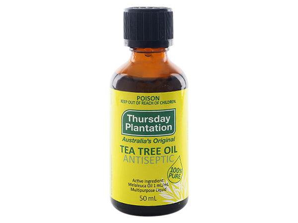 Thursday Plantation 澳洲星期四農莊~茶樹精油(50ml)【D006053】