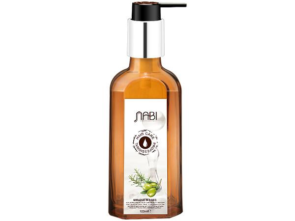 NABI 那比~3秒奇蹟深層植萃護髮果油(100ml)【D152903】