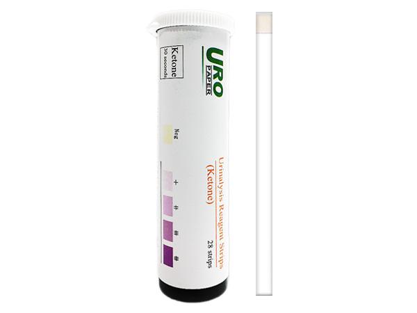 URO~生酮尿酮脂肪代謝試紙(28入)【D104597】