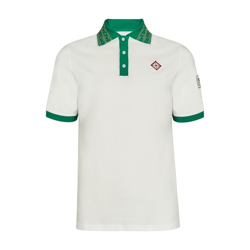 Laurel Classic polo shirt