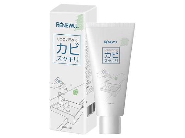 Renewll~煥然一新除霉凝膠(150g)【D783120】