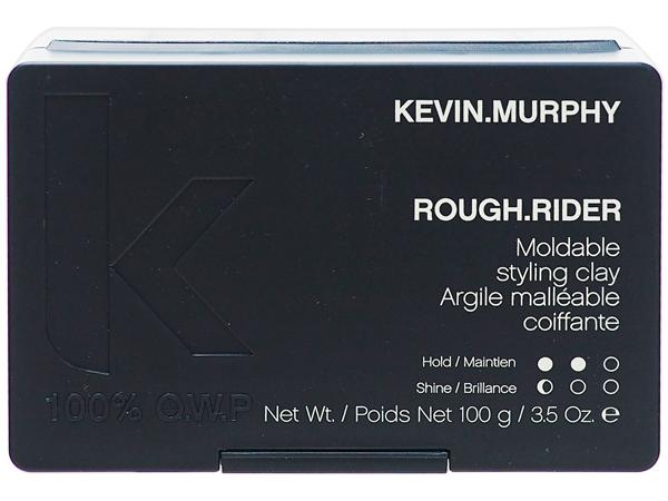 KEVIN.MURPHY~ROUGH.RIDER 不老騎士(100g)【D003434】造型髮蠟 (歐娜國際公司貨)