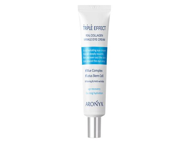 韓國 ARONYX 膠原蛋白抗皺美白保濕眼霜(40ml)【D503045】