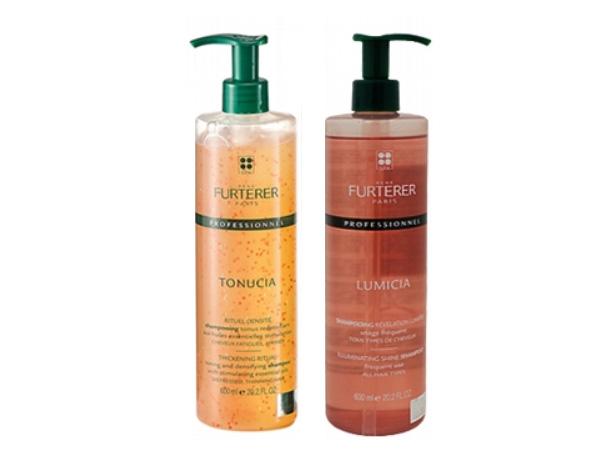 ReneFurterer 萊法耶~櫻桃粉漾燦光髮浴600ml / 麥蛋白駐齡(纖茁)髮浴600ml 2款可選【D376710】